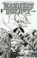 Manifest Destiny (2013 Image) 8SDCC.B&W