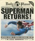 Daily Planet Special Edition (2006) 1