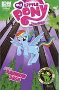 My Little Pony Micro Series (2013 IDW) 2RE.FANEXPO