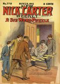 Nick Carter Weekly 778
