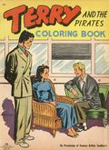 Terry and the Pirates Coloring Book (1946) 398SE