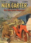 Nick Carter Weekly 769