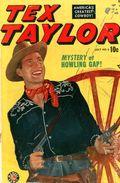 Tex Taylor (1948) 6