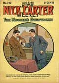 Nick Carter Weekly 762