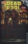 Deadpool (2012 3rd Series) 34B