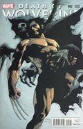 Death of Wolverine (2014) 2B
