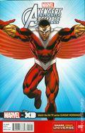 Avengers Assemble (2013) Marvel Universe 12
