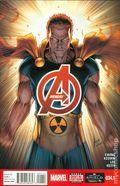 Avengers (2013 5th Series) 34.1A