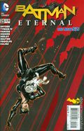 Batman Eternal (2014) 23