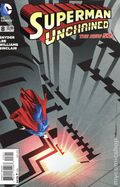 Superman Unchained (2013 DC) 8B