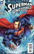 Superman Unchained (2013 DC) 8C