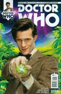 Doctor Who The Eleventh Doctor (2014 Titan) 2B