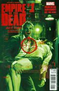 Empire of the Dead (2014 Marvel) Act Two 1A
