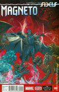 Magneto (2014) 9