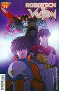Robotech Voltron (2013 Dynamite) 5