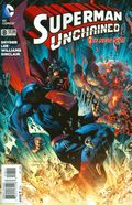 Superman Unchained (2013 DC) 8A