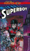 Superboy Futures End (2014) 1A