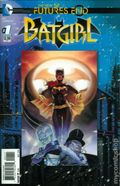 Batgirl Futures End (2014) 1A