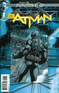 Batman Futures End (2014) 1A
