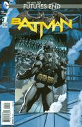 Batman Futures End (2014) 1B