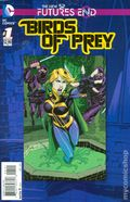 Birds of Prey Future's End (2014) 1B