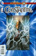 Constantine Future's End (2014) 1B