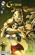 Grimm Fairy Tales (2005) 102B