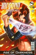 Grimm Fairy Tales Inferno Rings of Hell (2014 Zenescope) 2C