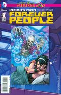 Infinity Man and the Forever People Futures End (2014) 1B