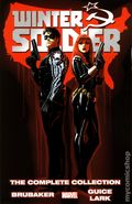 Winter Soldier TPB (2014 Marvel) Complete Collection by Ed Brubacker 1-1ST