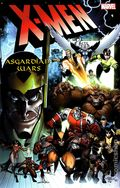 X-Men The Asgardian Wars TPB (2014 Marvel) 2nd Edition 1-1ST