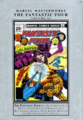 Marvel Masterworks Fantastic Four HC (2003-Present Marvel) 16-1ST