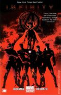 New Avengers TPB (2014-2015 Marvel NOW) 2-1ST