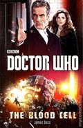 Doctor Who The Blood Cell SC (2014 Broadway) 1-1ST