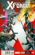 X-Force (2014 4th Series) 9