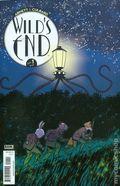 Wild's End (2014 Boom) 1