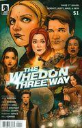 Whedon Three Way (2014) 1