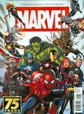 Marvel 75th Anniversary Magazine (2014) 1D