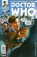 Doctor Who The Eleventh Doctor (2014 Titan) 2C