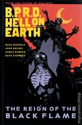 B.P.R.D. Hell on Earth TPB (2011-2017 Dark Horse) 9-1ST
