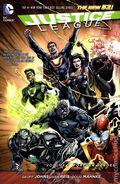 Justice League HC (2012-2016 DC Comics The New 52) 5-1ST