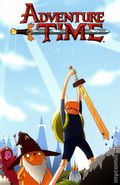 Adventure Time TPB (2012-Present KaBoom) 5-1ST