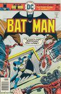 Batman (1940) Mark Jewelers 275MJ