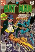 Batman (1940) Mark Jewelers 287MJ