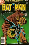Batman (1940) Mark Jewelers 296MJ