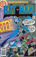 Batman (1940) Mark Jewelers 305MJ