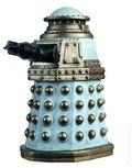 Doctor Who Figurine Collection (2013 Underground/Eaglemoss) ITEM#25