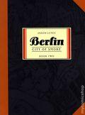 Berlin TPB (2001-2018 Drawn and Quarterly) 2-REP