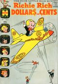 Richie Rich Dollars and Cents (1963) 6