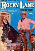 Rocky Lane Western (1949) 48